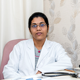 Dr. Aparna