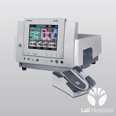 lall-infra-DORC-Vitrectomy